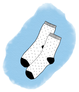 Skating Socks